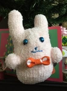 chubby bunny stuffed animal